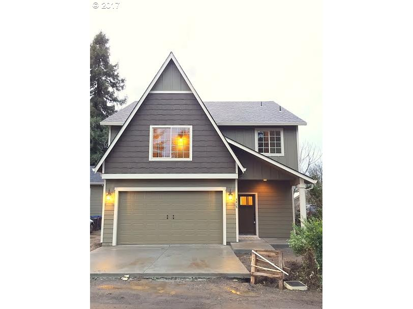 2251 sq. ft 4 bedrooms 2 bathrooms  House For Sale, Portland, OR