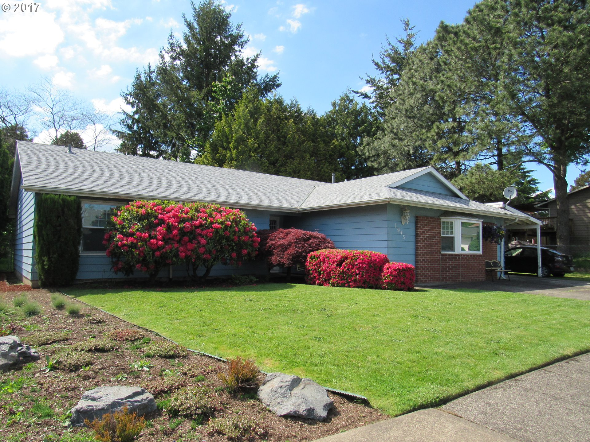 1860 sq. ft 3 bedrooms 2 bathrooms  House For Sale,Portland, OR