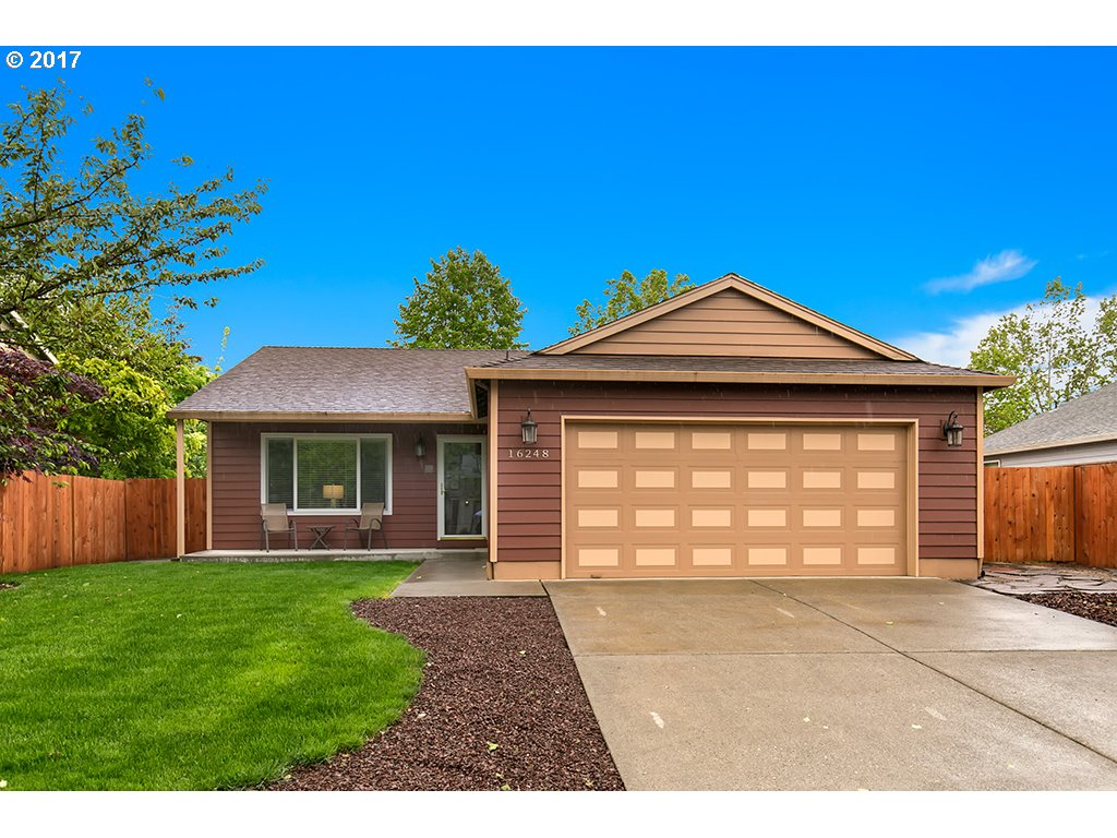 16248 SW STETSON ST Sherwood, OR 97140 - MLS #: 17696179