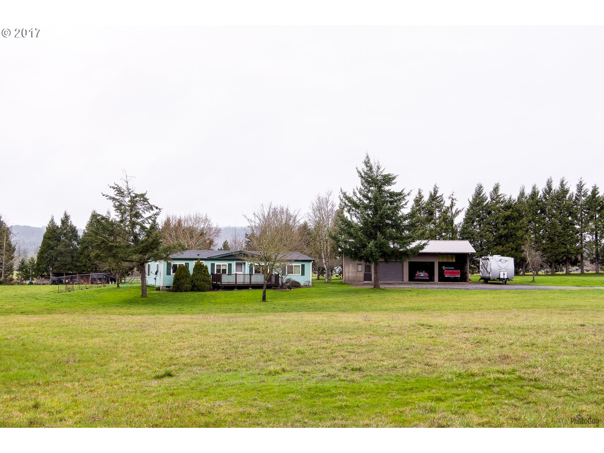 1404 sq. ft 3 bedrooms 2 bathrooms  House For Sale, Creswell, OR