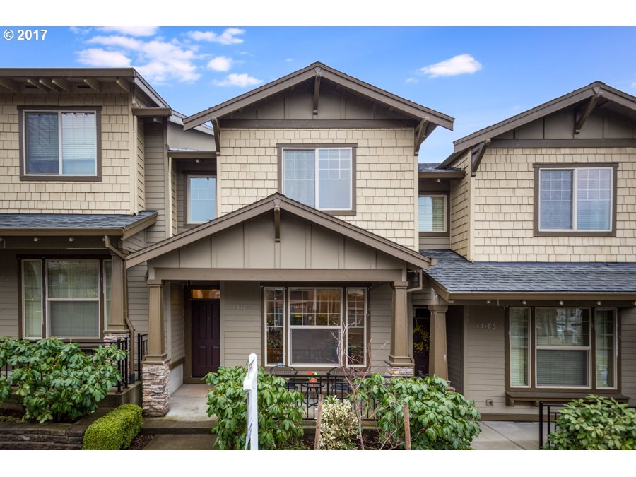 1494 sq. ft 3 bedrooms 2 bathrooms  House For Sale, Beaverton, OR