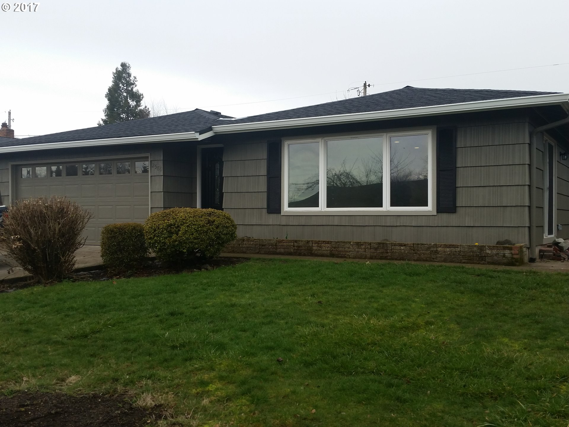 1602 sq. ft 3 bedrooms 2 bathrooms  House For Sale, Springfield, OR
