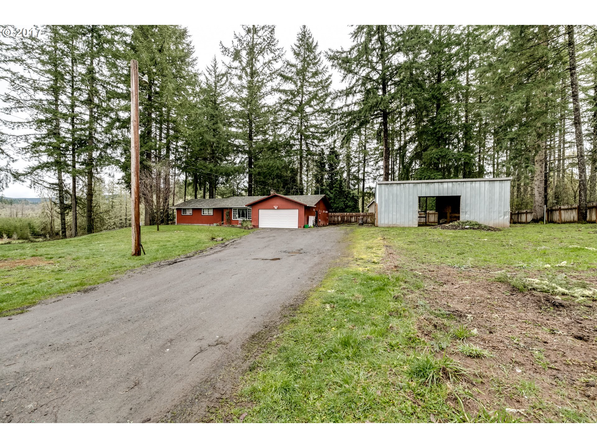 1627 sq. ft 3 bedrooms 2 bathrooms  House For Sale,Cottage Grove, OR
