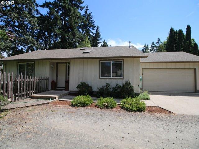898 PARK AVE, Eugene OR 97404