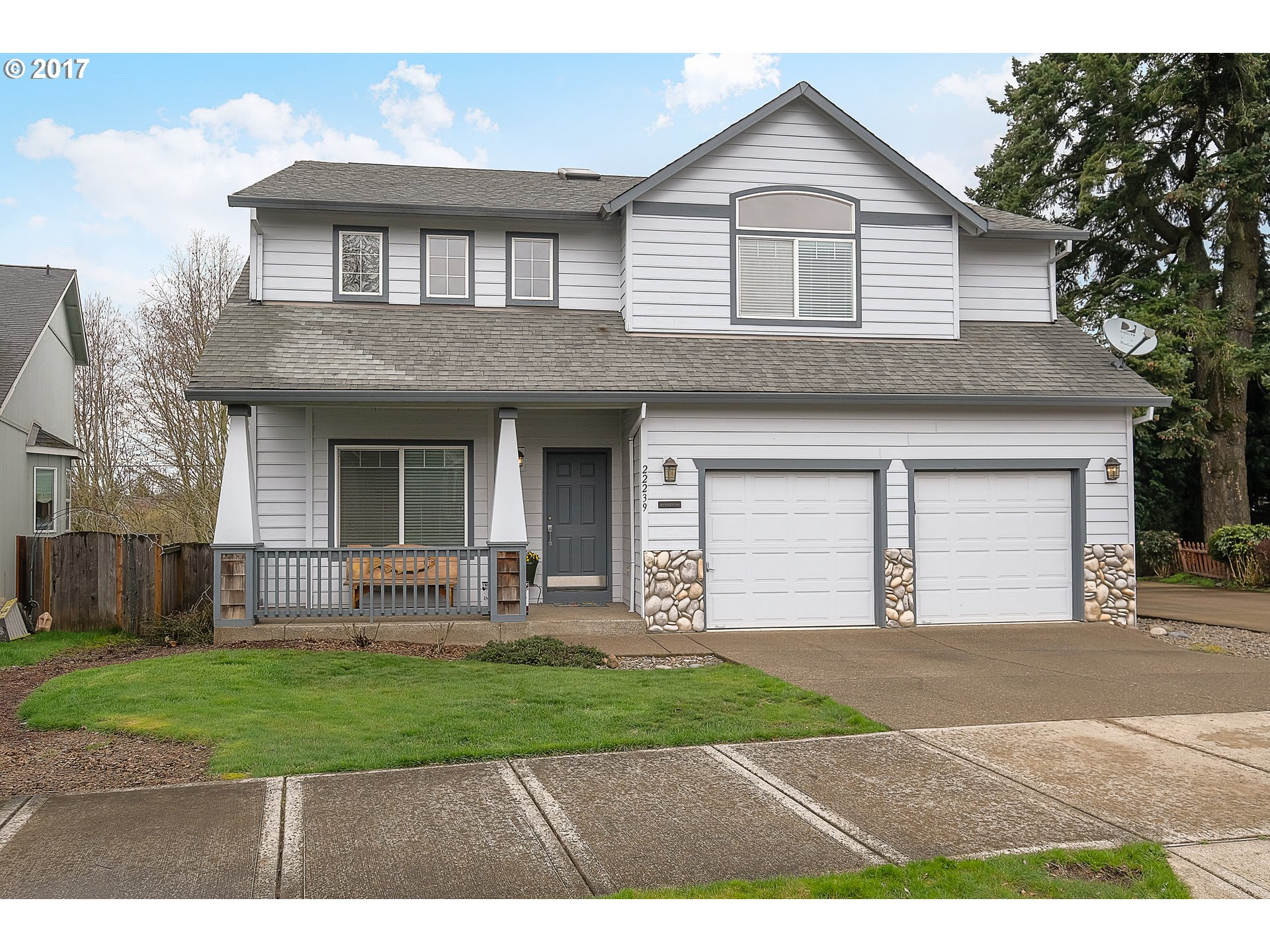 2382 sq. ft 4 bedrooms 3 bathrooms  House For Sale, Sherwood, OR