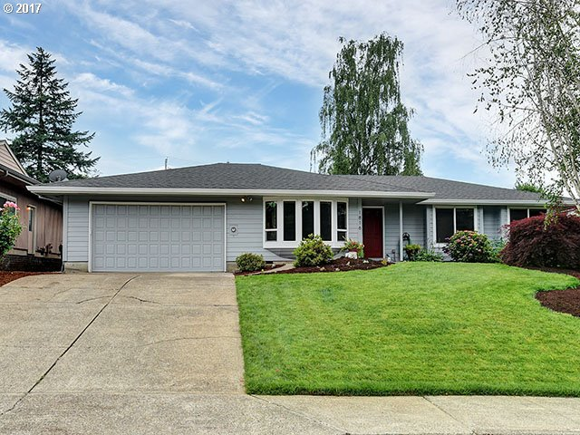 2315 sq. ft 3 bedrooms 2 bathrooms  House For Sale,Newberg, OR