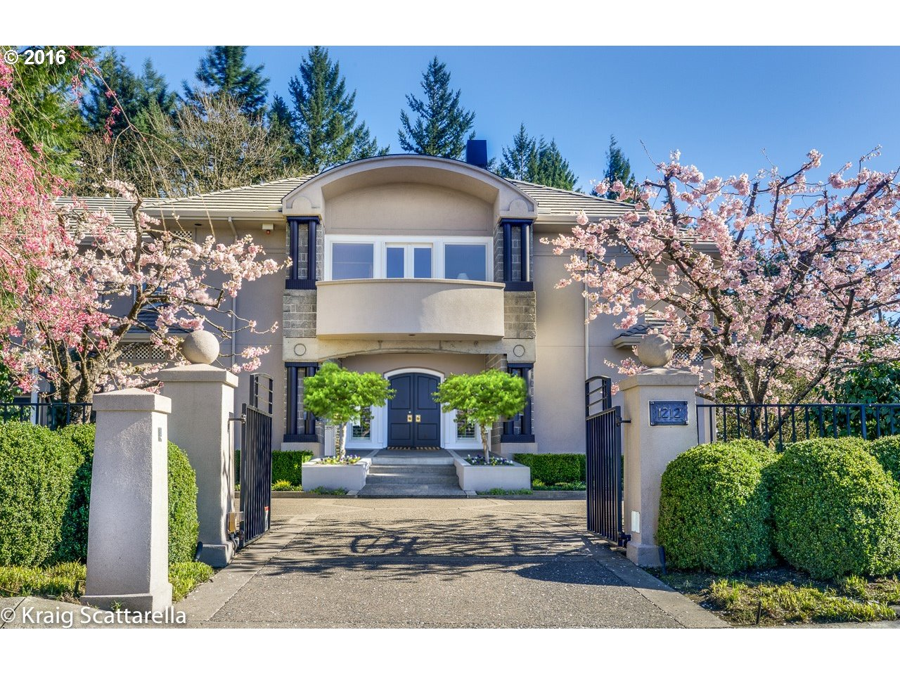 7514 sq. ft 4 bedrooms 4 bathrooms  House For Sale, Portland, OR