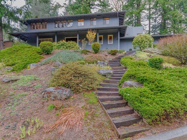 3003 sq. ft 5 bedrooms 2 bathrooms  House For Sale,Lake Oswego, OR