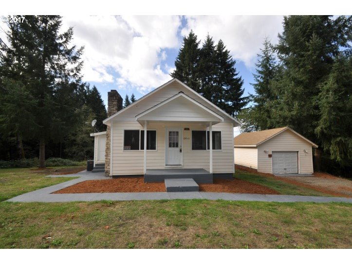 1824 sq. ft 4 bedrooms 2 bathrooms  House For Sale,Rainier, OR