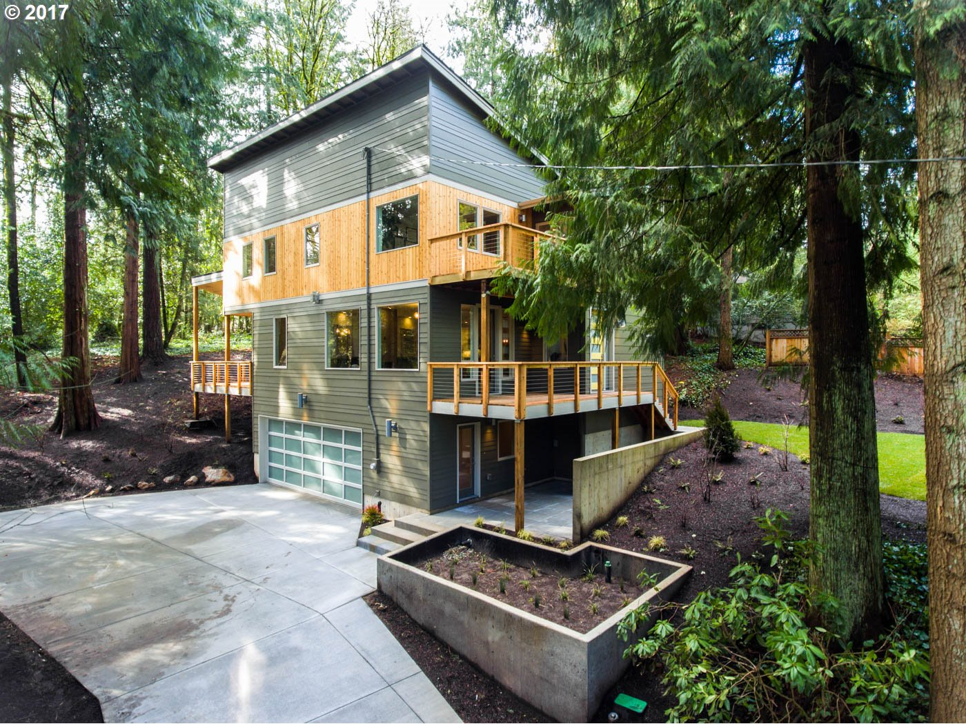 3046 square feet covered area  bathrooms  built in 2017,Portland, OR