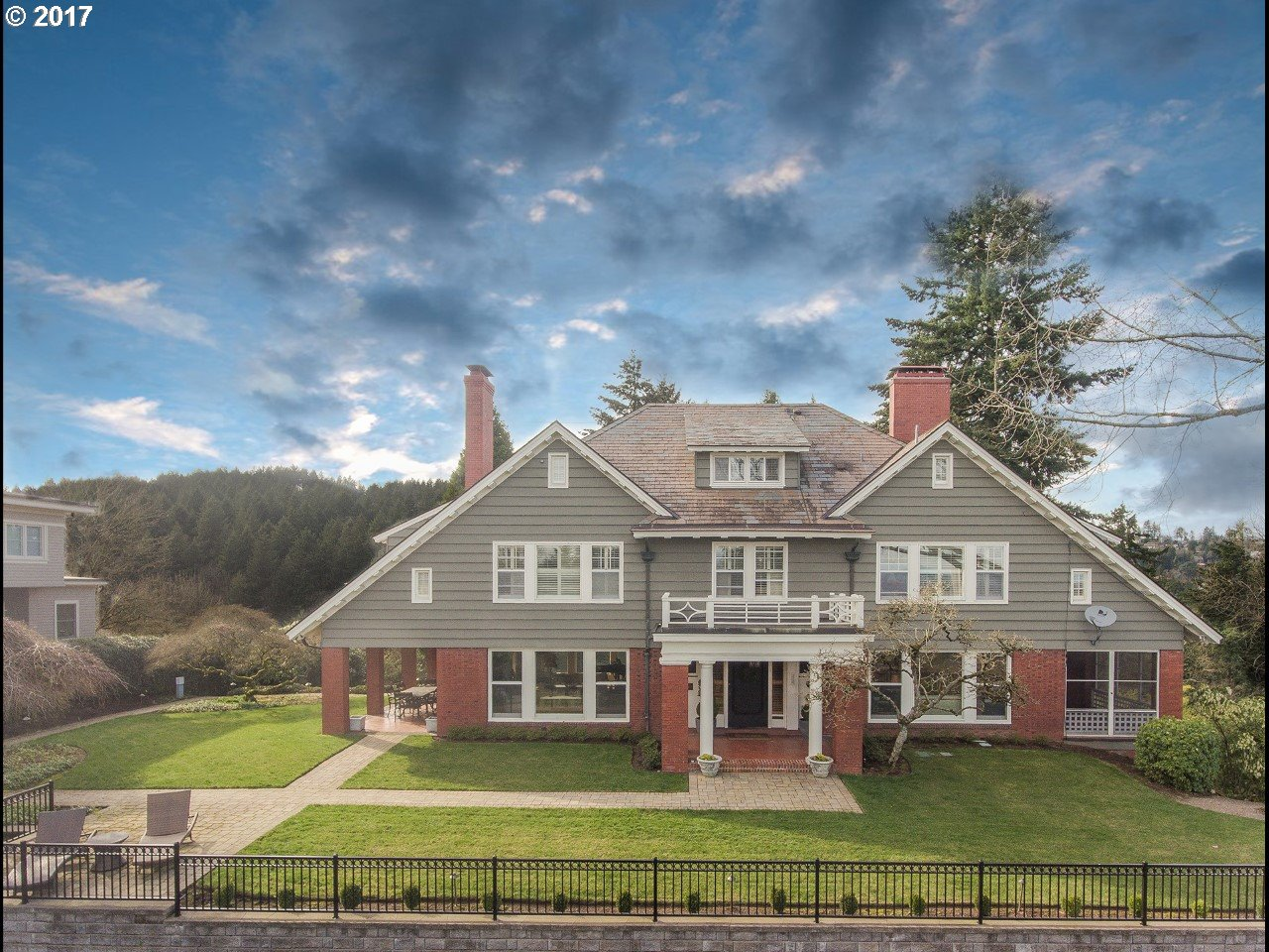 8483 sq. ft 5 bedrooms 5 bathrooms  House For Sale,Portland, OR