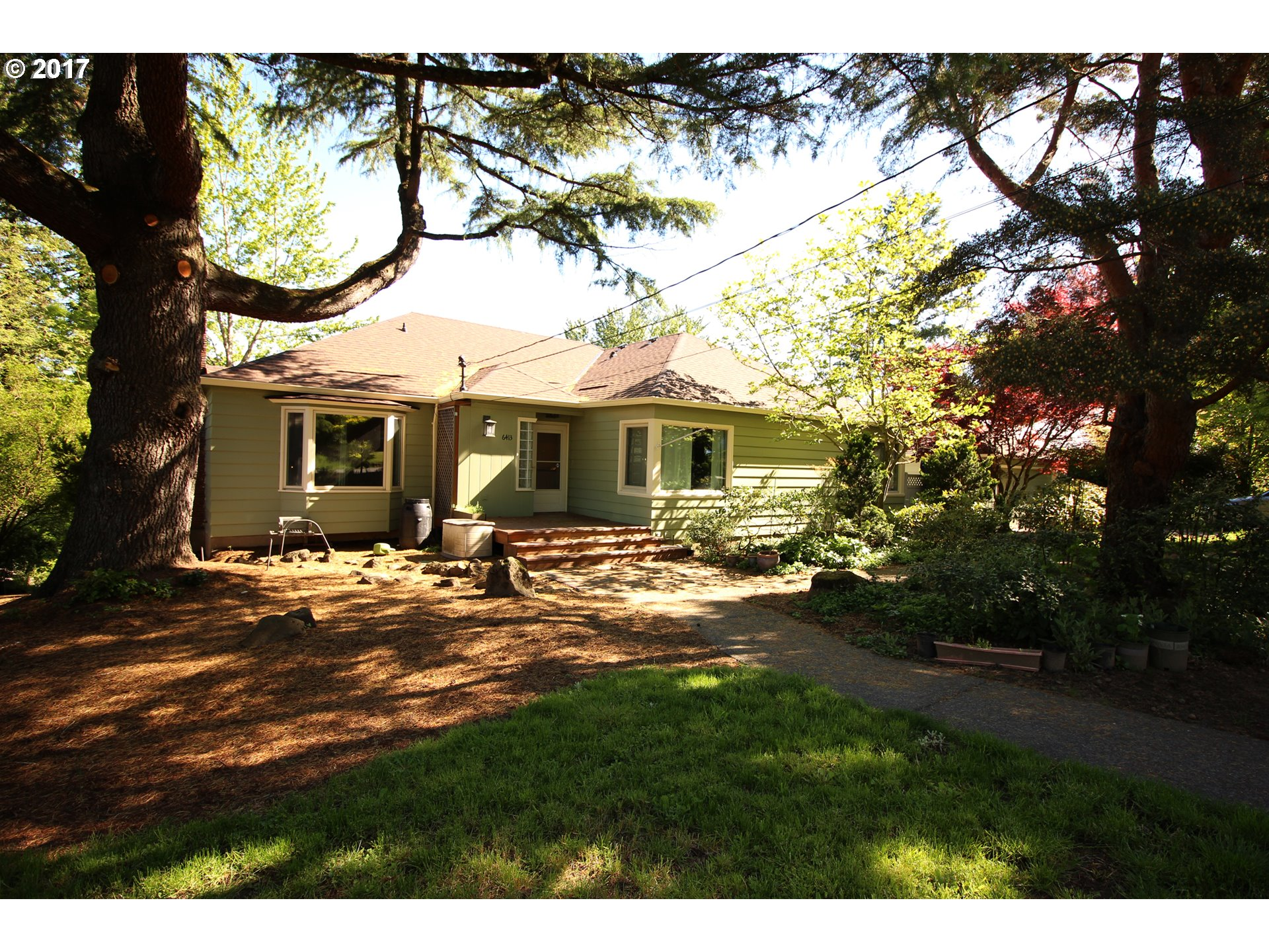 3824 sq. ft 5 bedrooms 4 bathrooms  House For Sale, Portland, OR