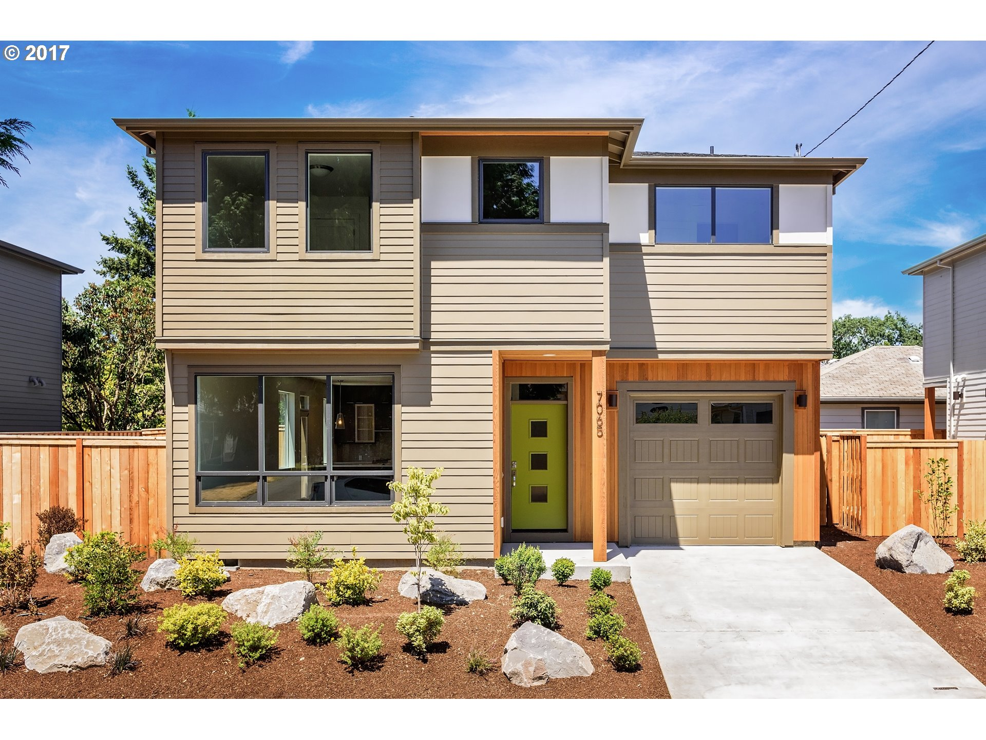 1602 sq. ft 3 bedrooms 2 bathrooms  House For Sale, Portland, OR