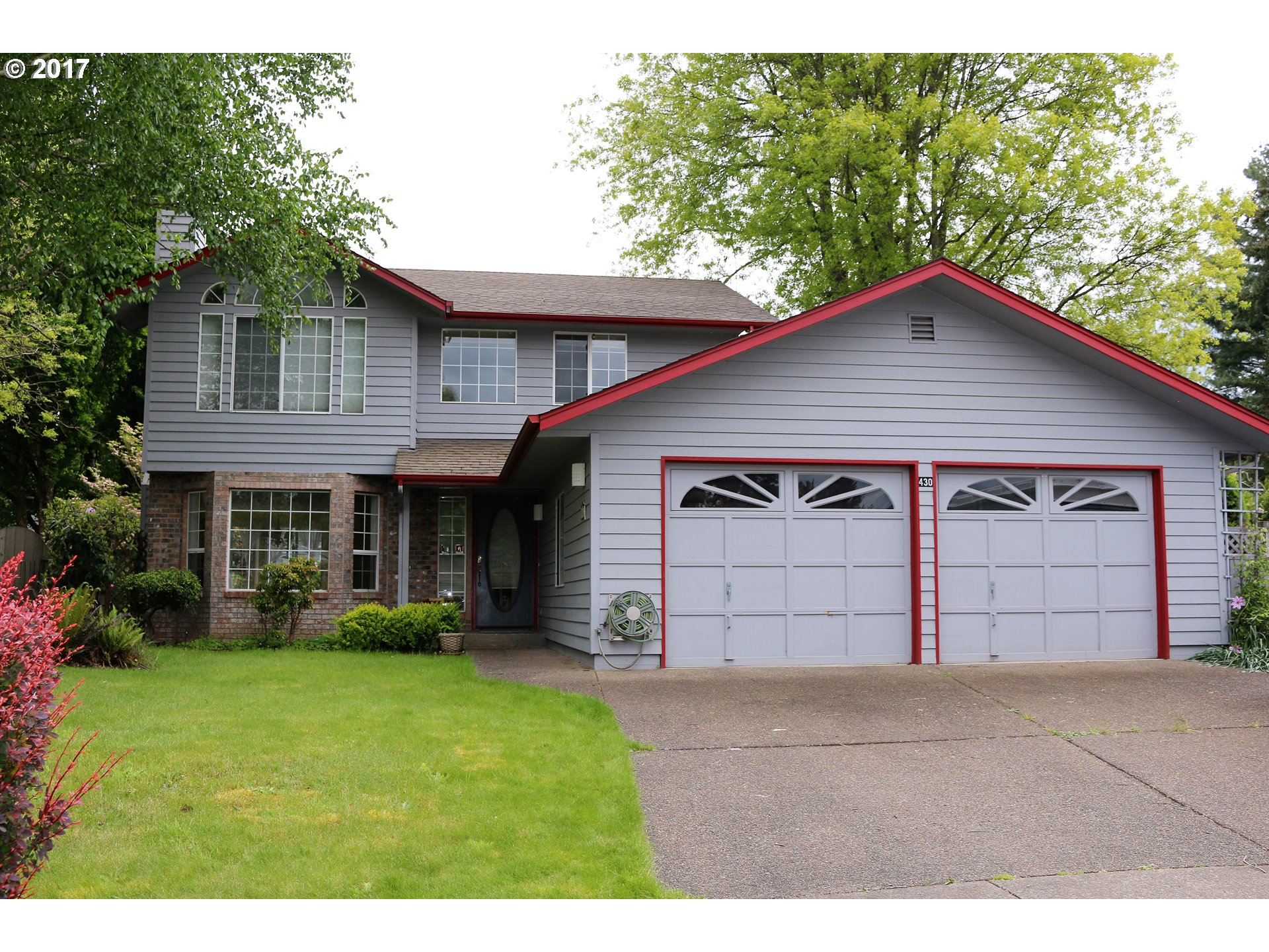 430 67TH ST Springfield, OR 97478 - MLS #: 17698799