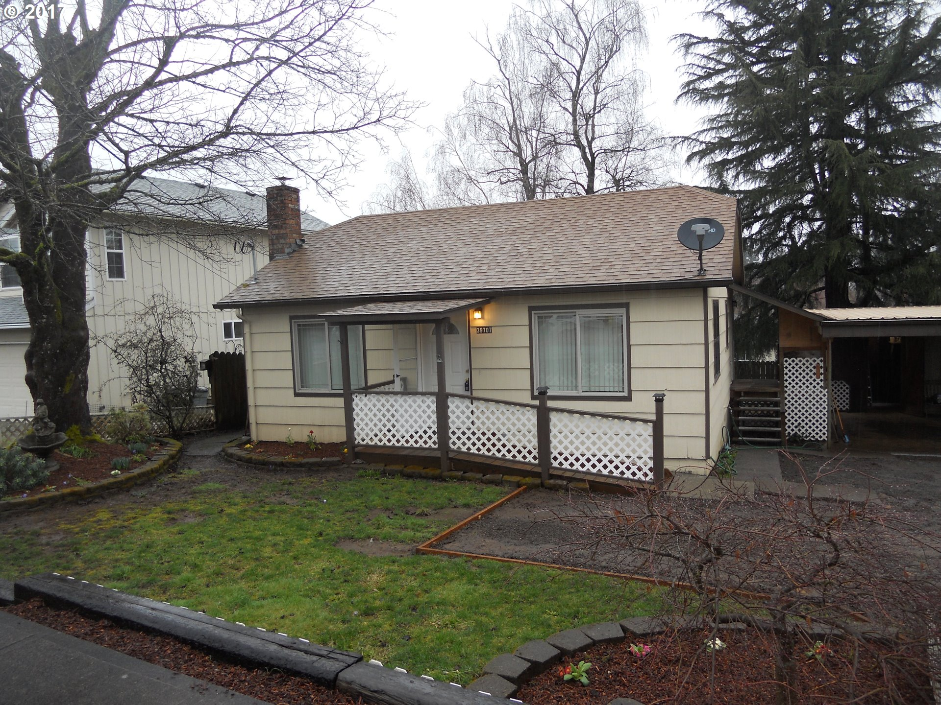 1109 sq. ft 2 bedrooms 1 bathrooms  House For Sale, Sandy, OR