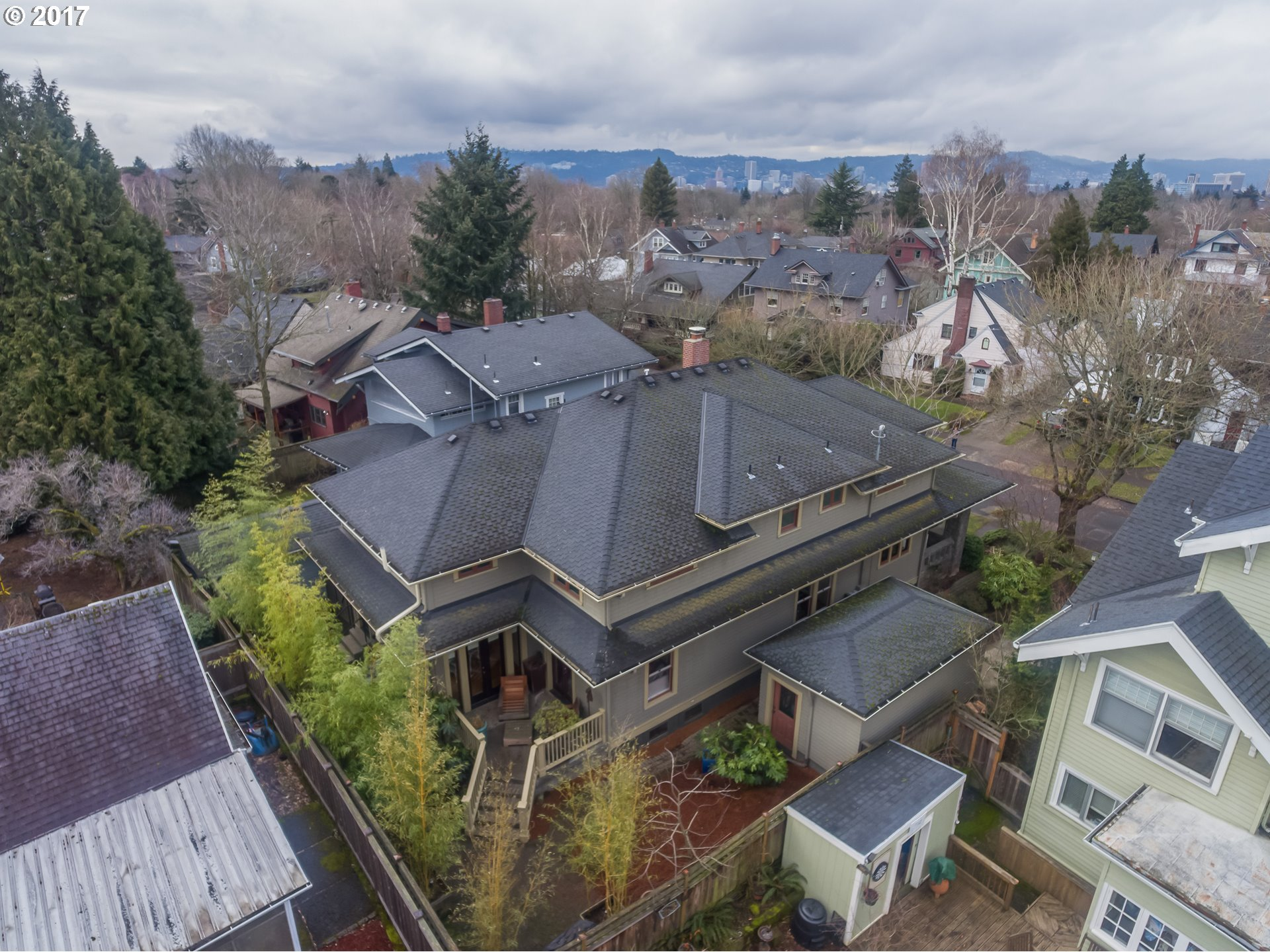 5012 sq. ft 5 bedrooms 4 bathrooms  House For Sale, Portland, OR