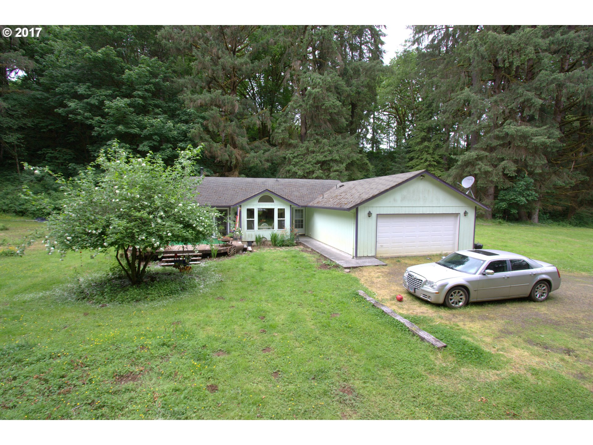 1552 sq. ft 3 bedrooms 2 bathrooms  House For Sale,Seaside, OR