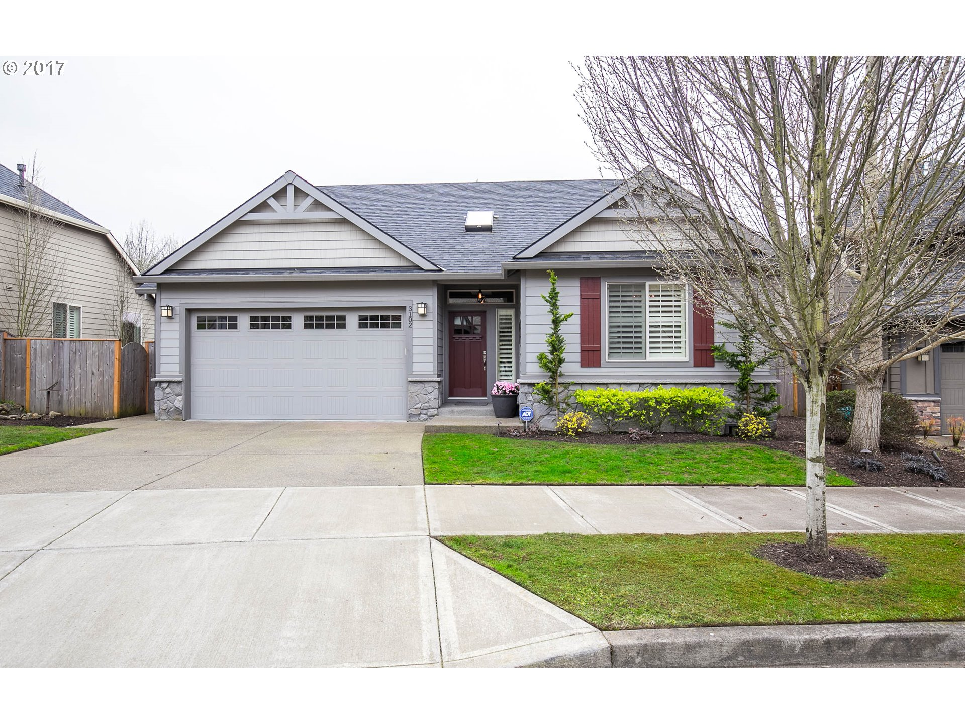2905 sq. ft 4 bedrooms 3 bathrooms  House For Sale, West Linn, OR