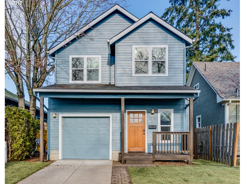 1646 sq. ft 3 bedrooms 2 bathrooms  House For Sale, Portland, OR
