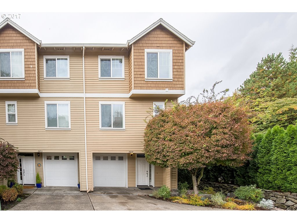 10237 NW FORESTVIEW WAY, Portland OR 97229