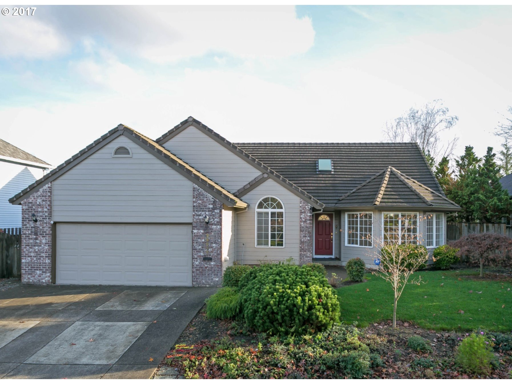 1845 sq. ft 3 bedrooms 2 bathrooms  House For Sale,Wilsonville, OR