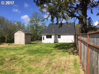 1100 sq. ft 3 bedrooms 1 bathrooms  House For Sale,Warrenton, OR