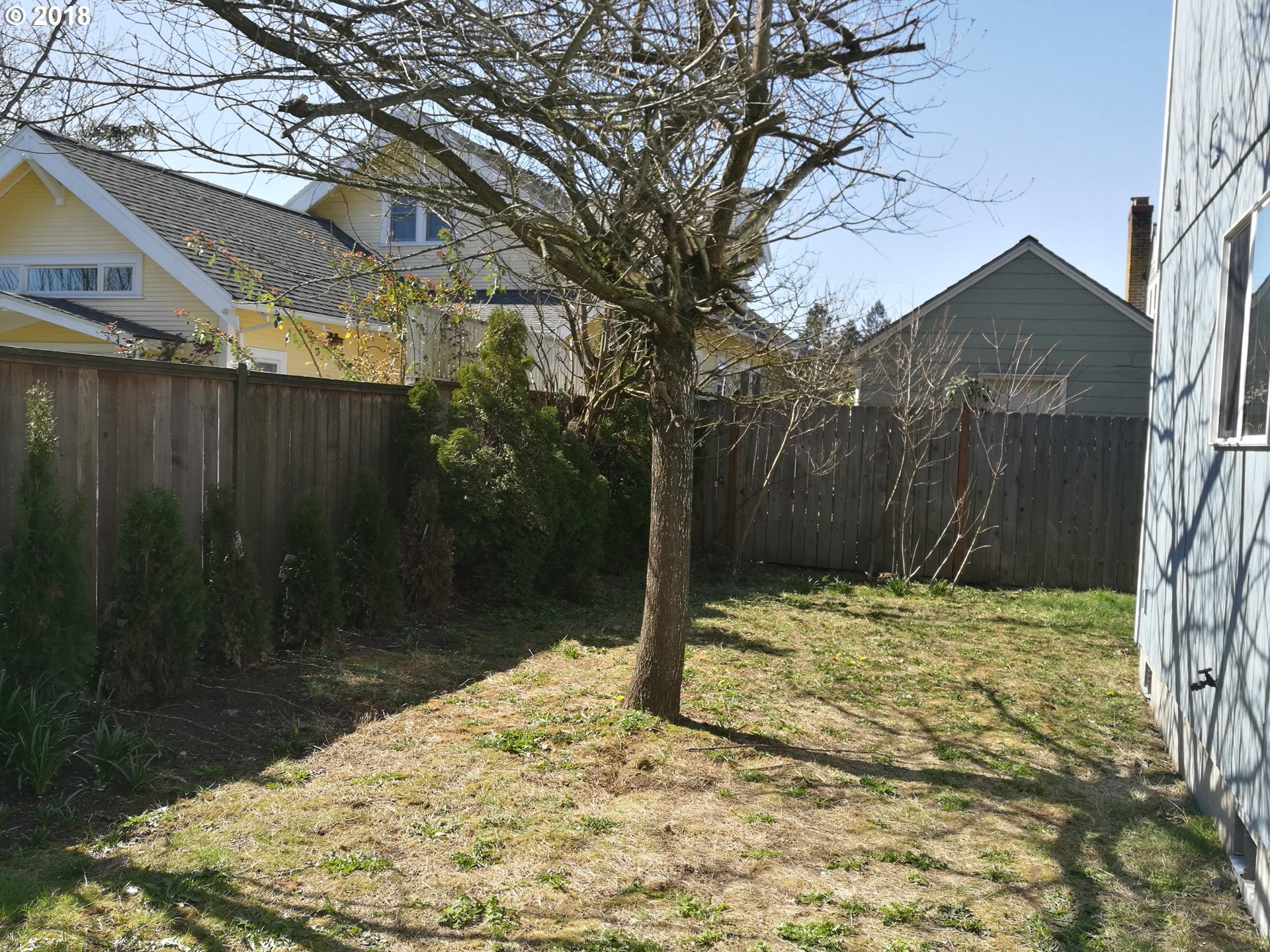 1338 sq. ft 3 bedrooms 2 bathrooms  House For Sale,Portland, OR