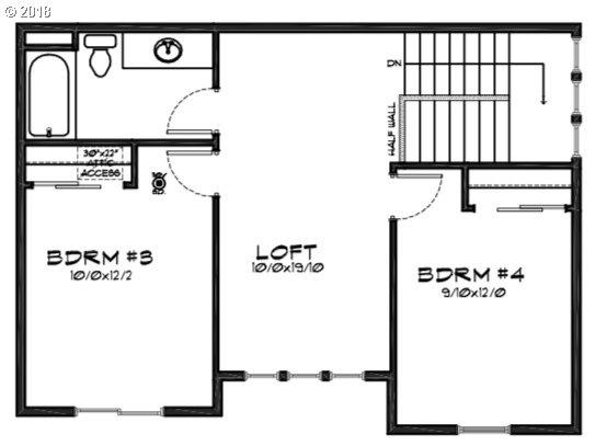 16387 Kitty Hawk AVE Unit Lot86 Oregon City, OR 97045 - MLS #: 18003100