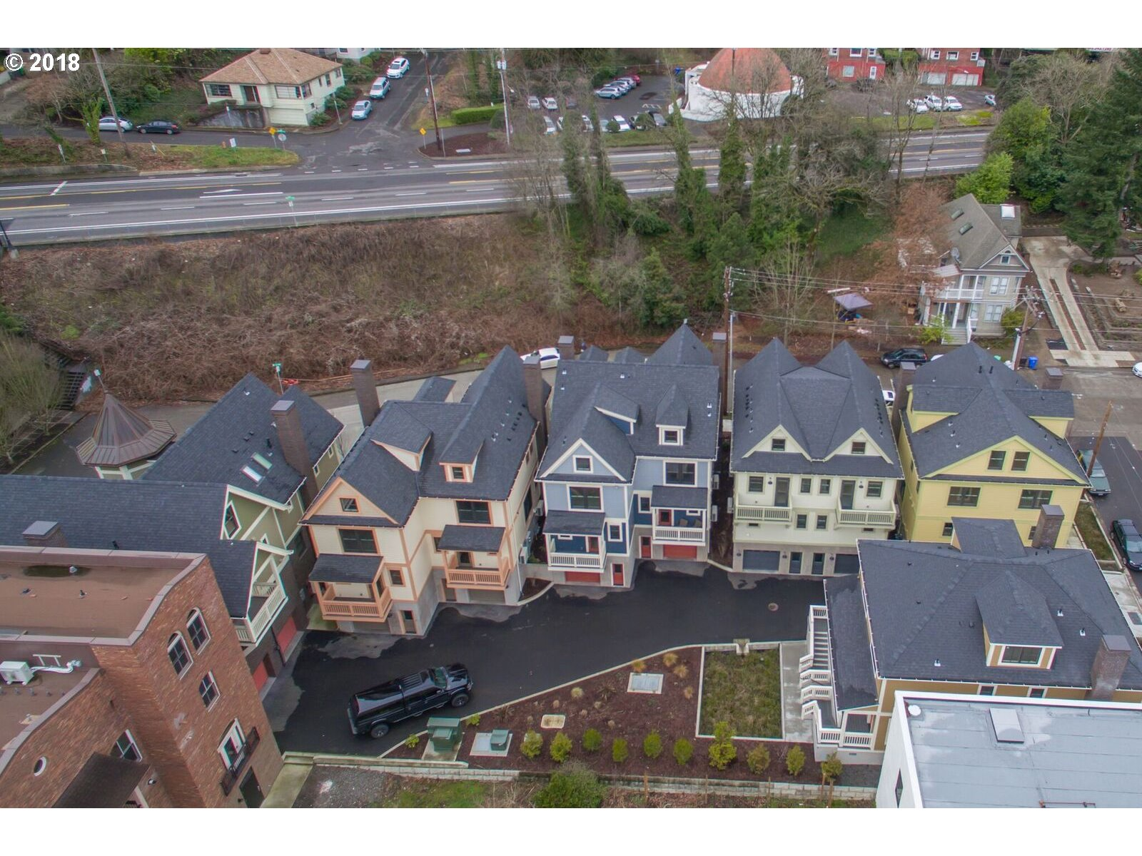 2423 sq. ft 2 bedrooms 2 bathrooms  House For Sale,Portland, OR
