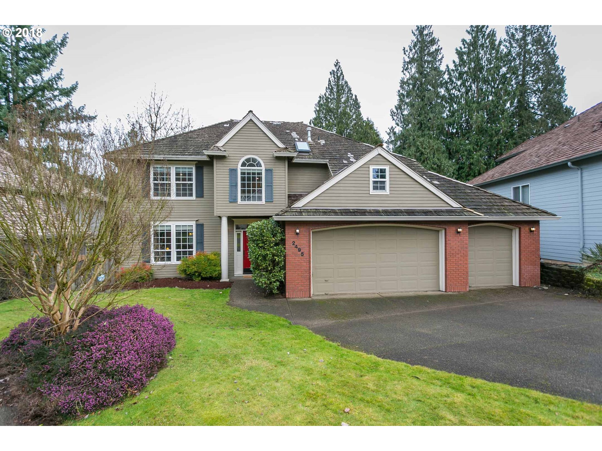 2495 MICHAEL CT, West Linn, OR 97068