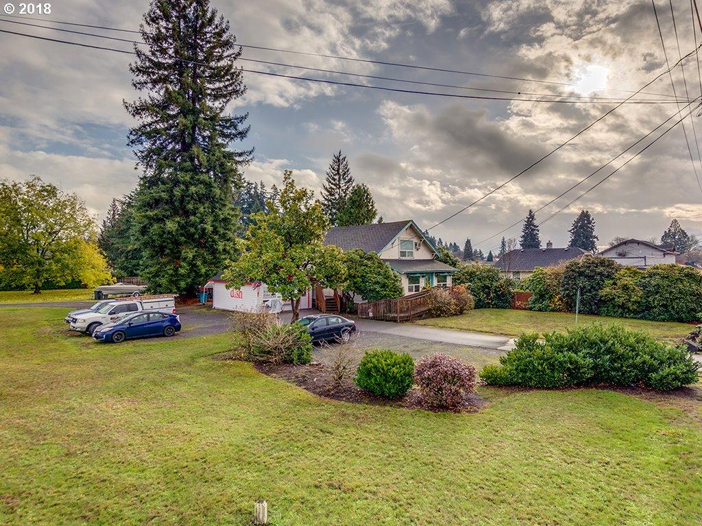 7211 NE HAZEL DELL AVE Vancouver, WA 98665 - MLS #: 18007545