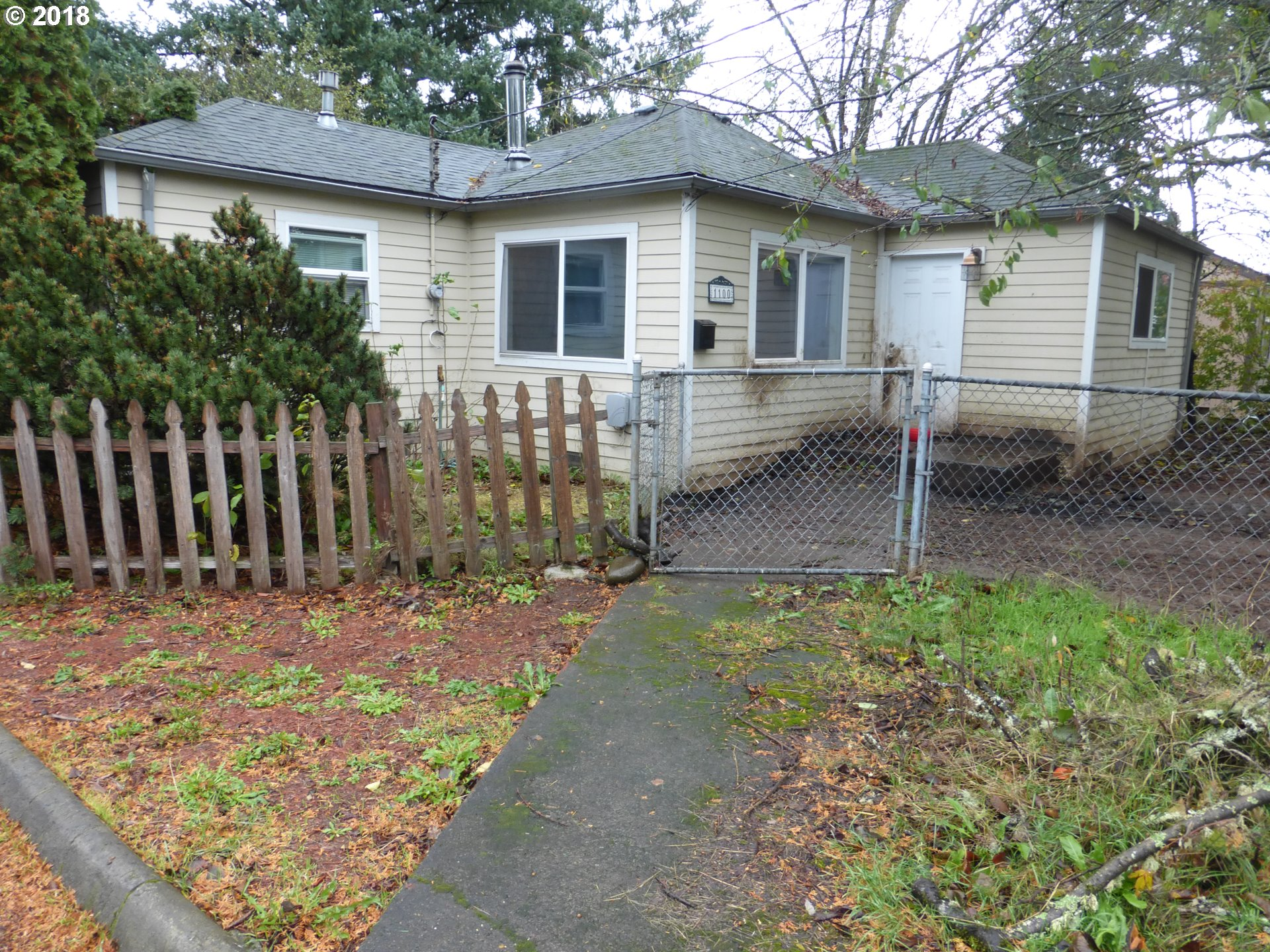 968 sq. ft 2 bedrooms 1 bathrooms  House , Portland, OR