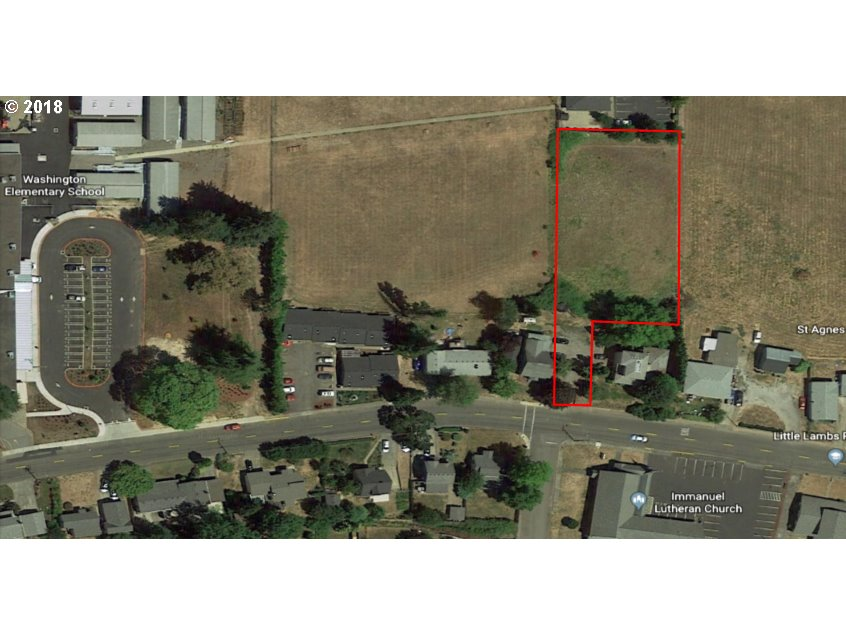 0 E Lincoln ST Woodburn, OR 97071 - MLS #: 18011324