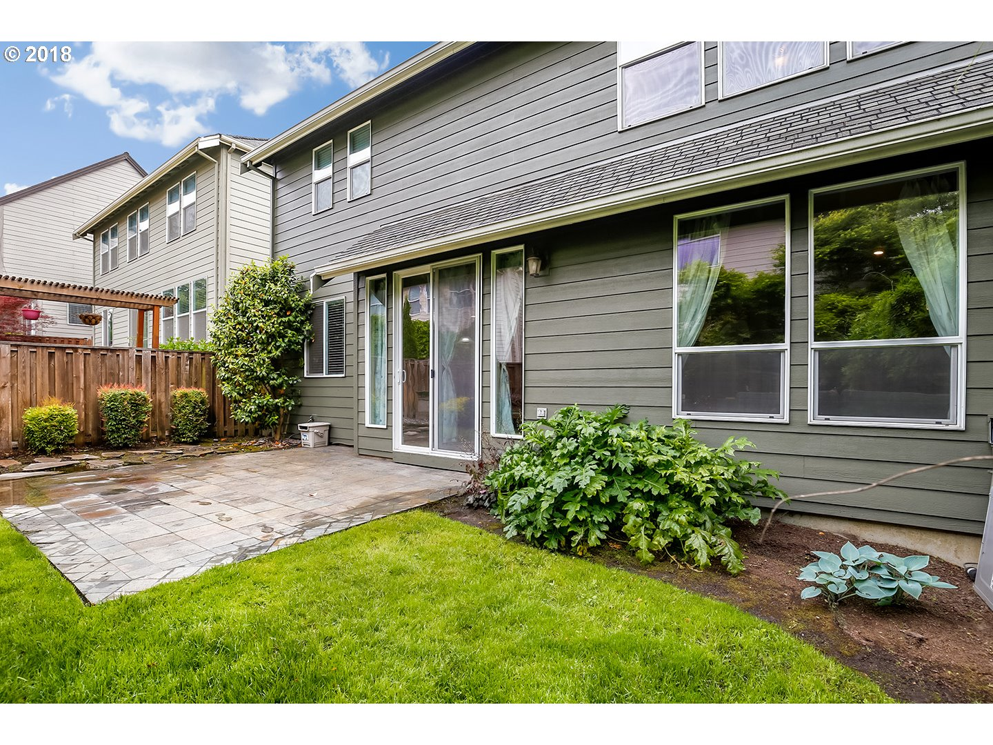 12599 NW FOREST SPRING LN Portland, OR 97229 - MLS #: 18021426