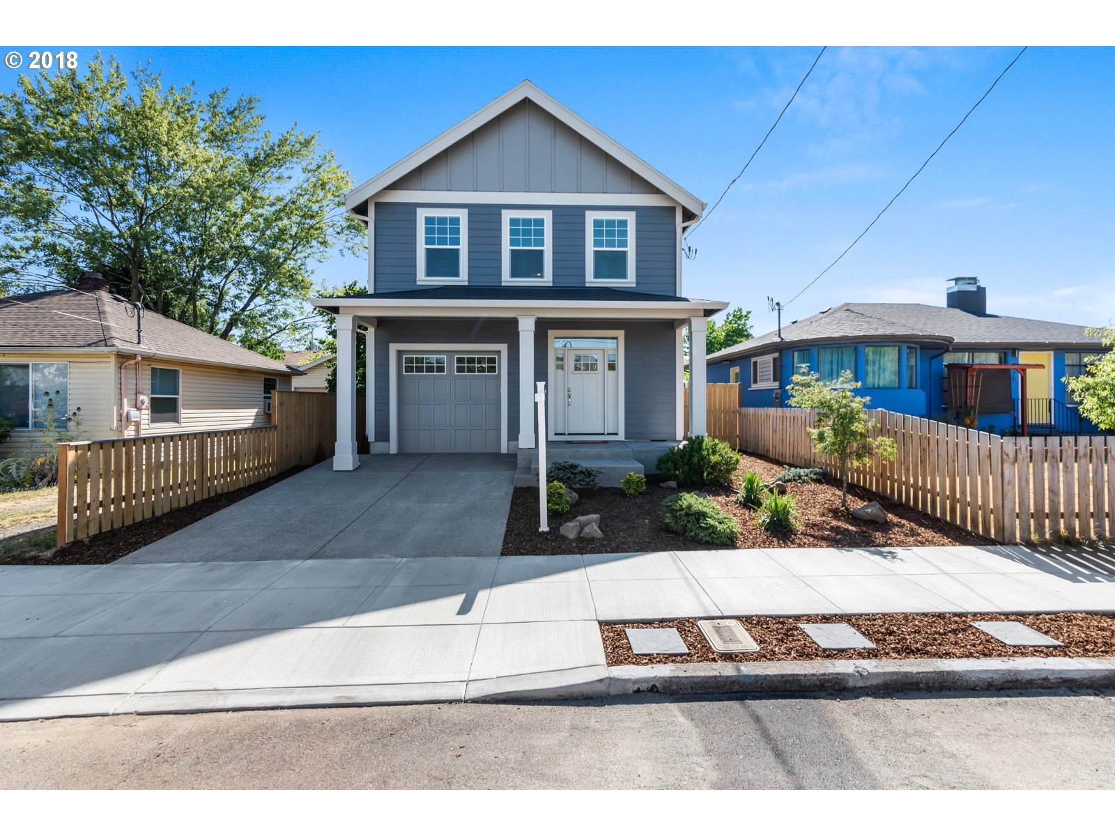 818 NE 77TH AVE, PORTLAND, OR 97035 | MLS# 18032259 – PDX Listed