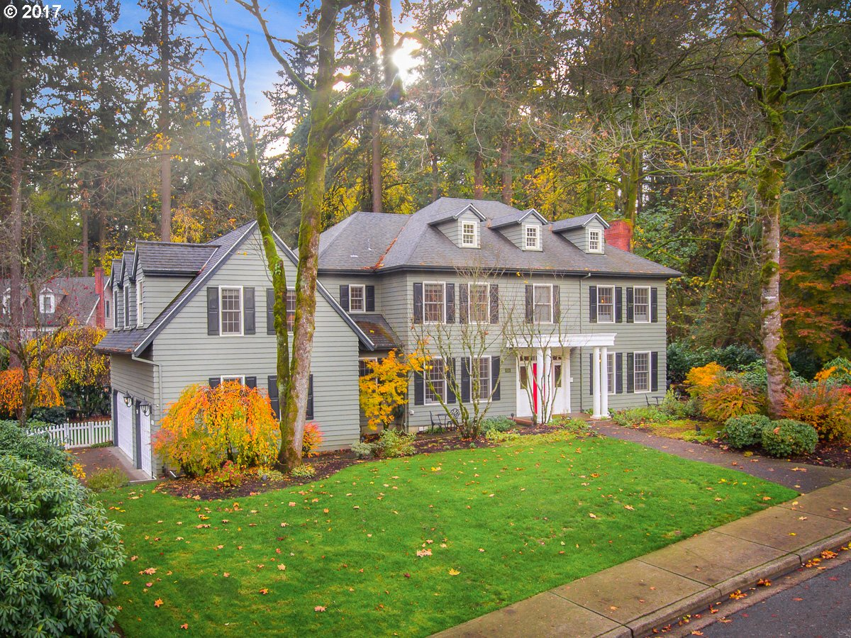 624 ATWATER RD, Lake Oswego, OR 97034