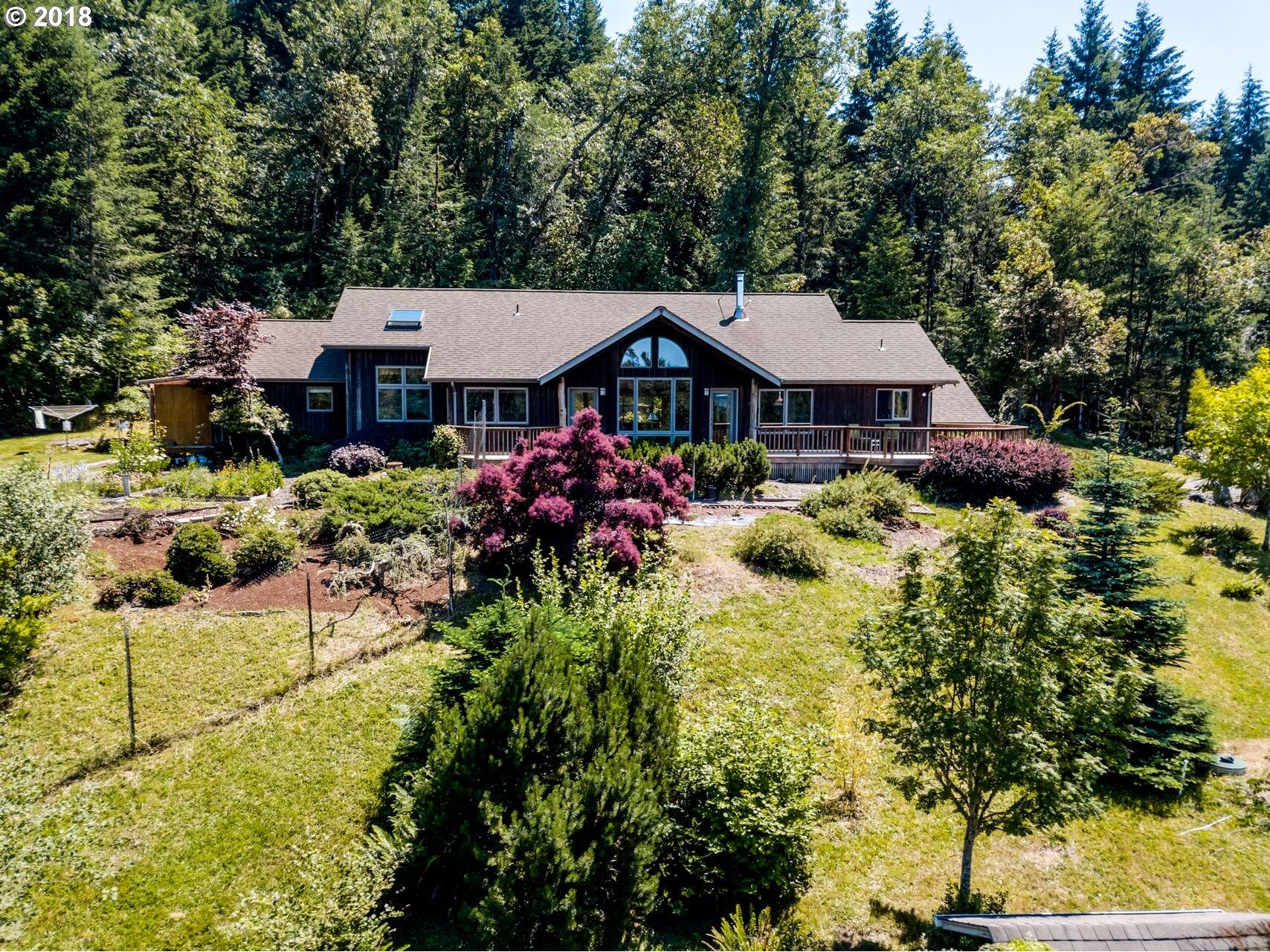 Eugene 2 Bedroom Home For Sale
