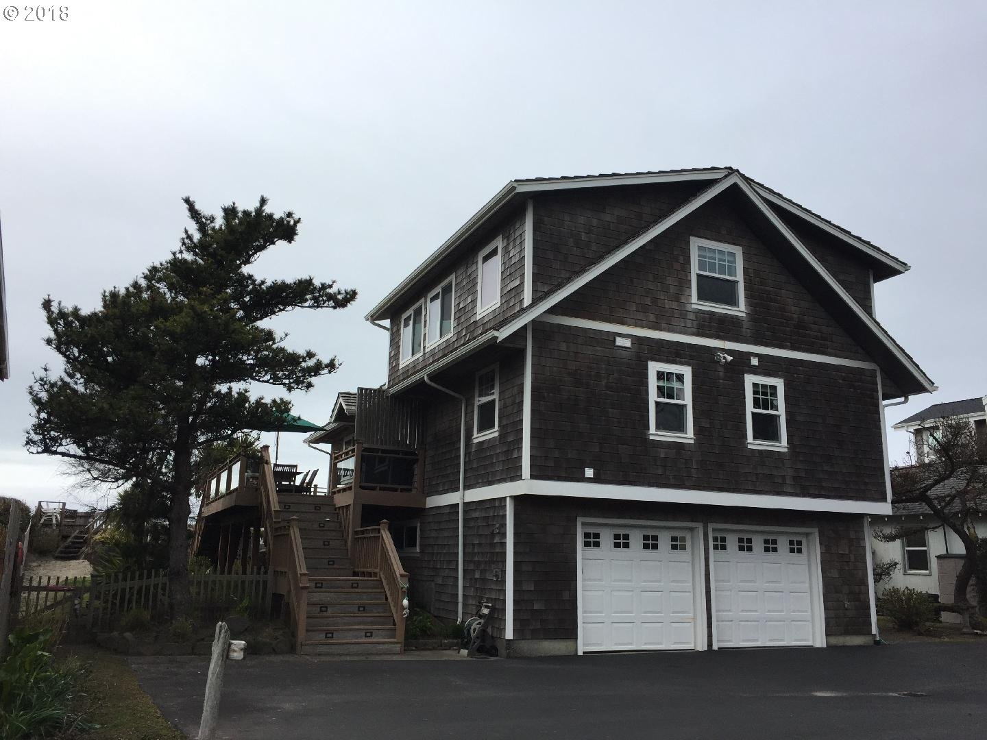 3530 PACIFIC ST, CANNON BEACH, OR 97110  Photo 3