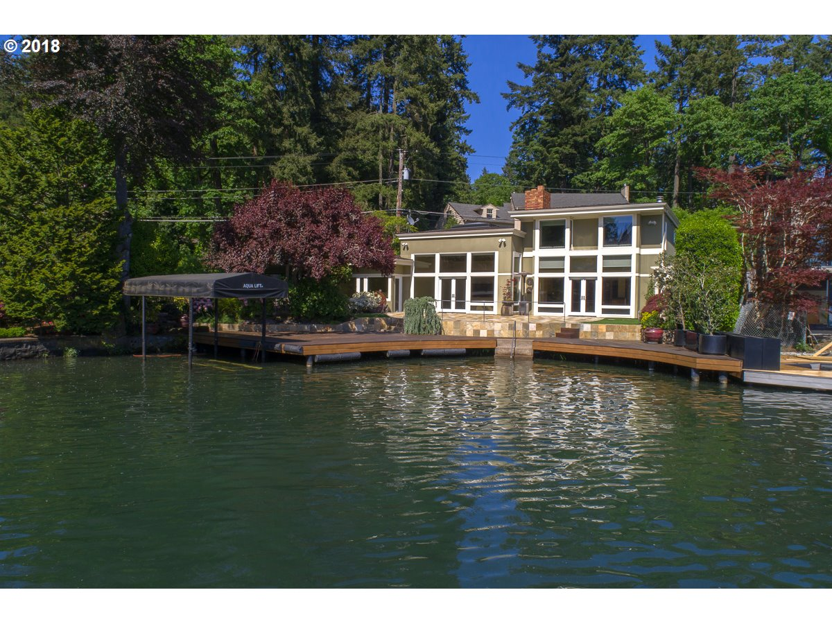1160 NORTHSHORE RD, Lake Oswego, OR 97034