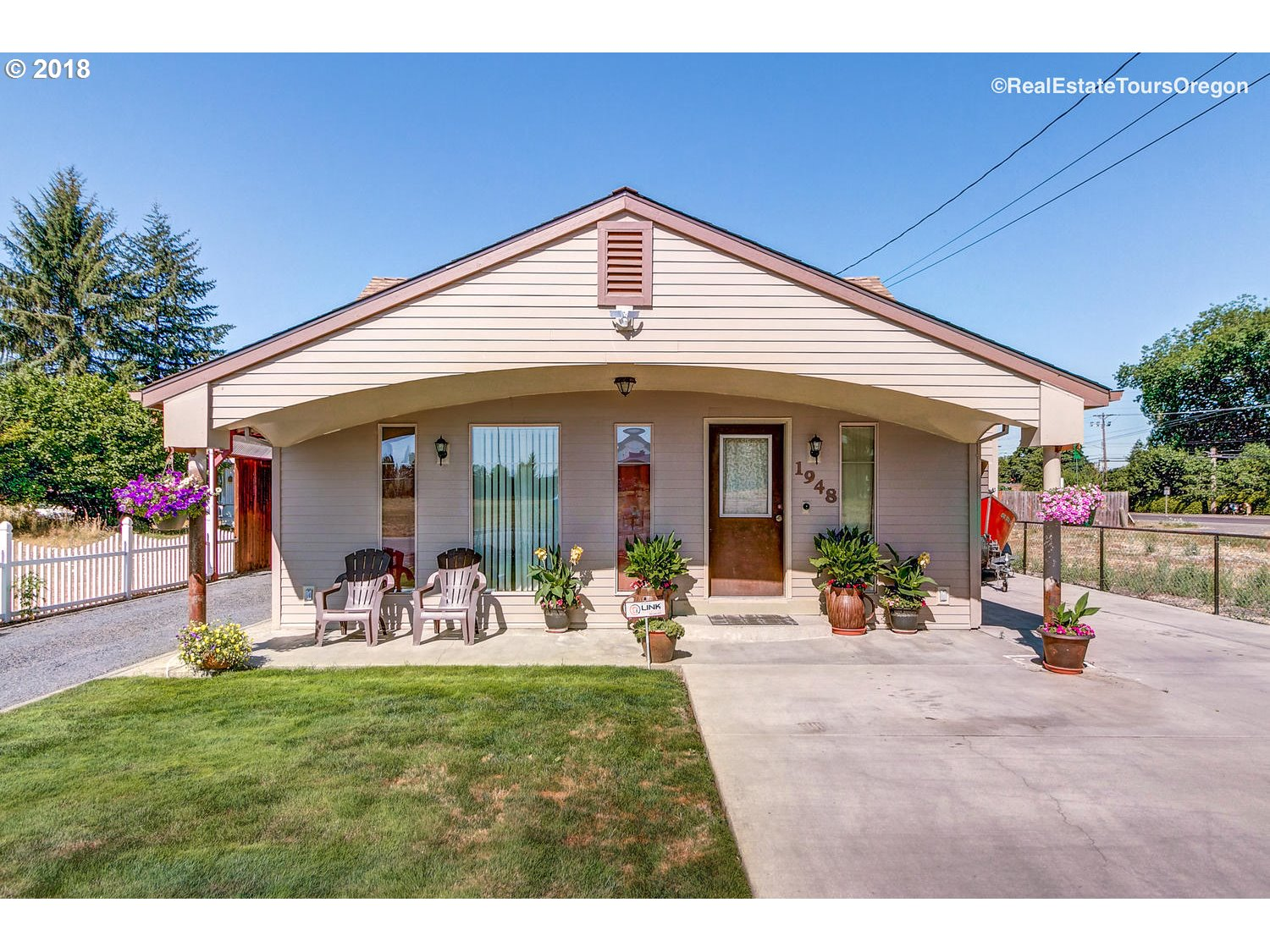 1948 Poplar St Forest Grove Or 97116