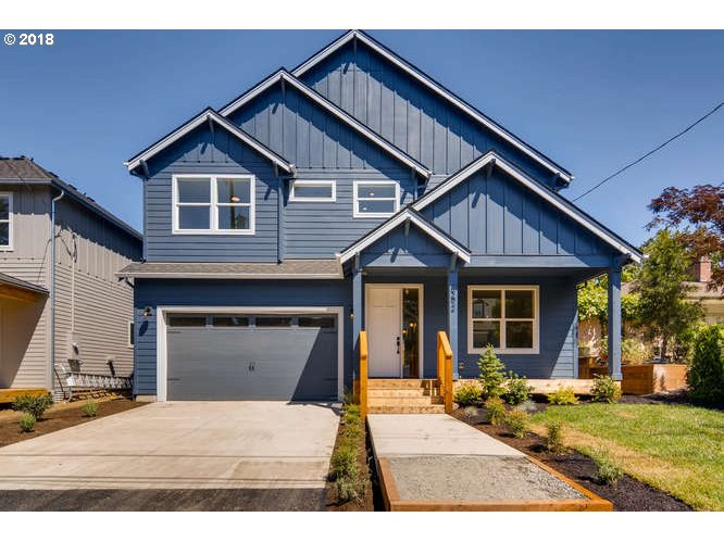 8292 SW 47th AVE Portland, OR 97219 - MLS #: 18053603