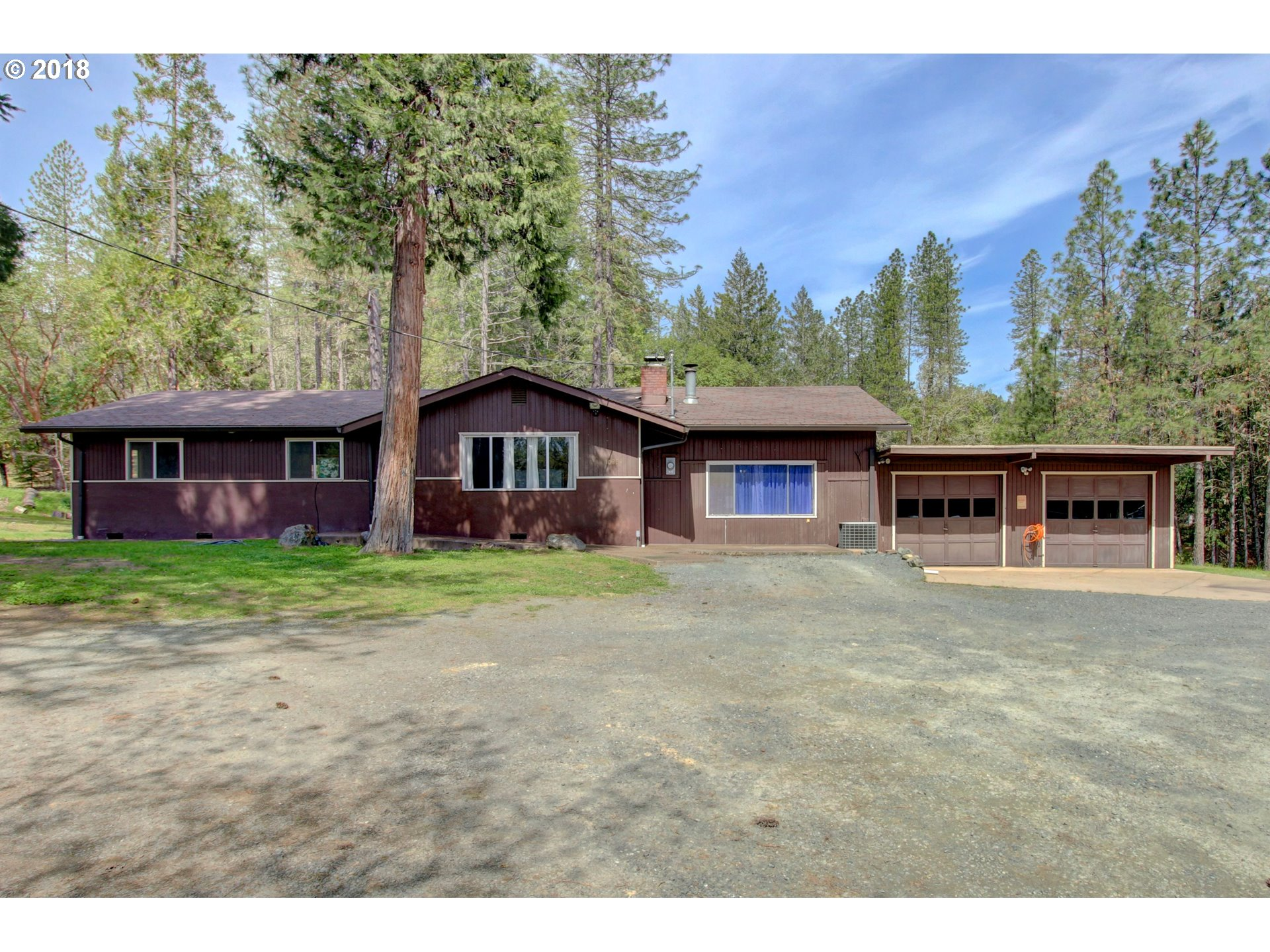 Rogue River, OR 3 Bedroom Home For Sale