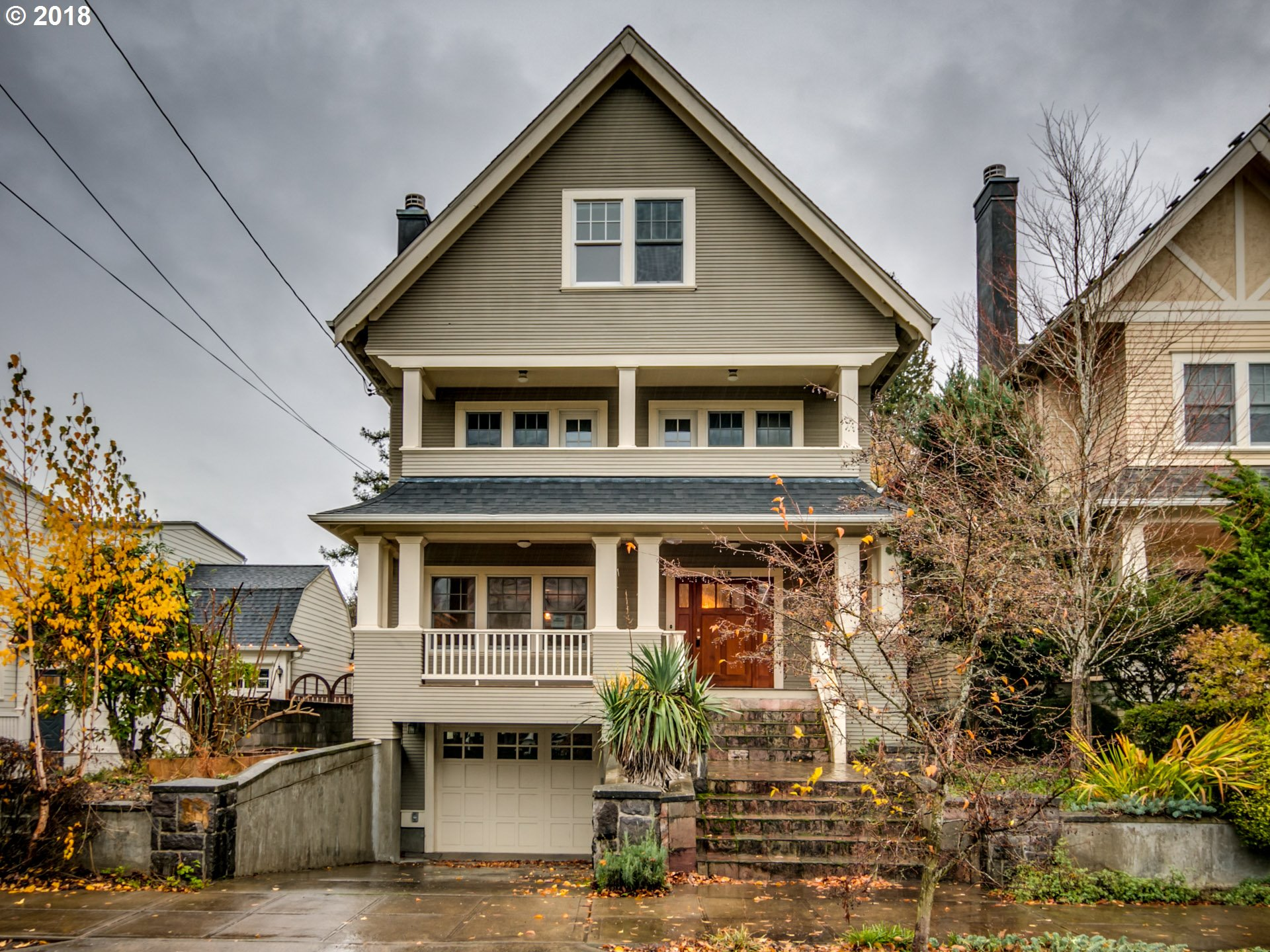 5034 sq. ft 3 bedrooms 4 bathrooms  House , Portland, OR