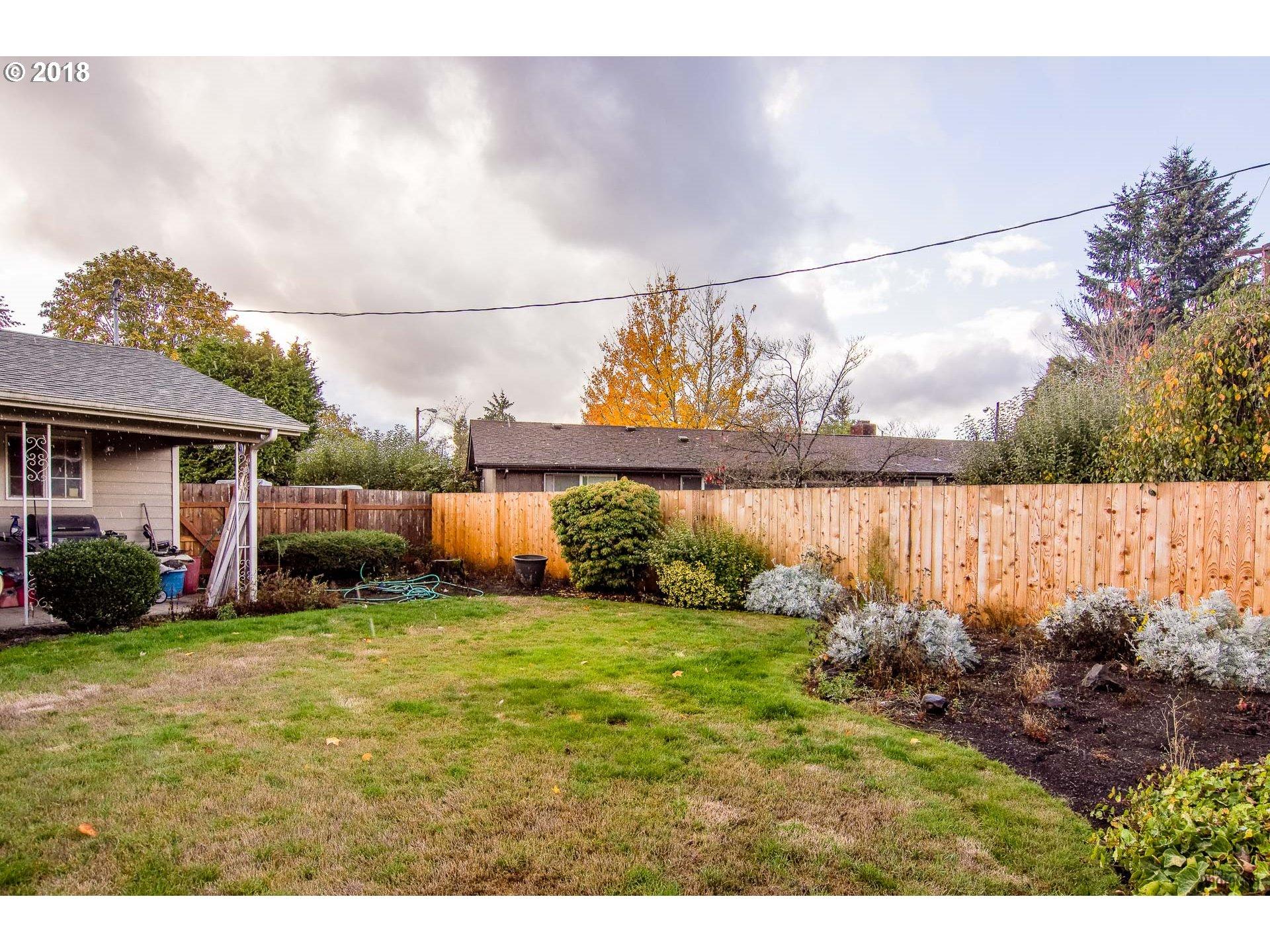 485 DURHAM AVE Eugene, OR 97404 - MLS #: 18063990