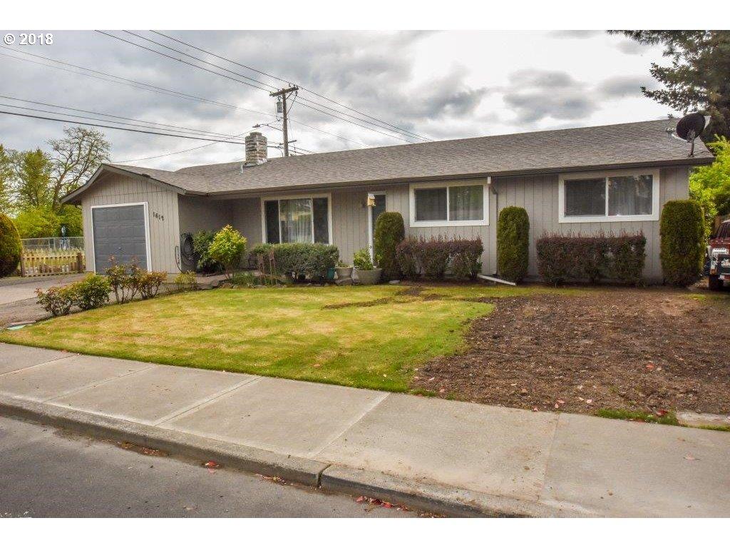 1612 NE ARRINGTON RD, Hillsboro, OR 97124