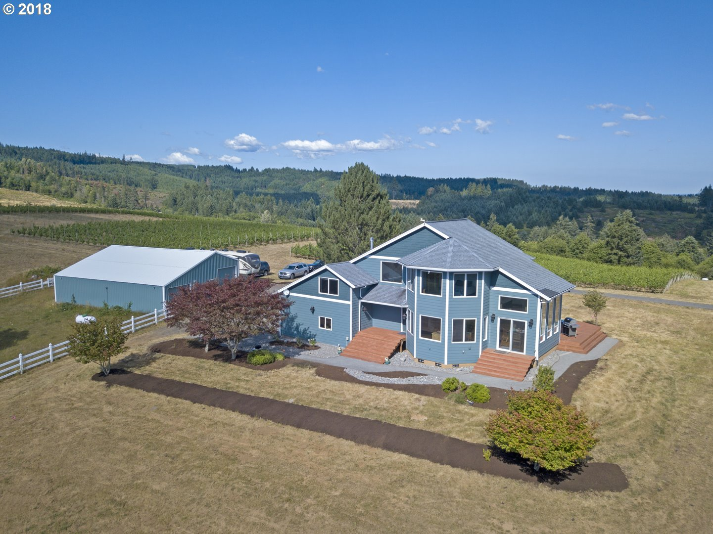 Homes For Sale Forest Grove Oregon