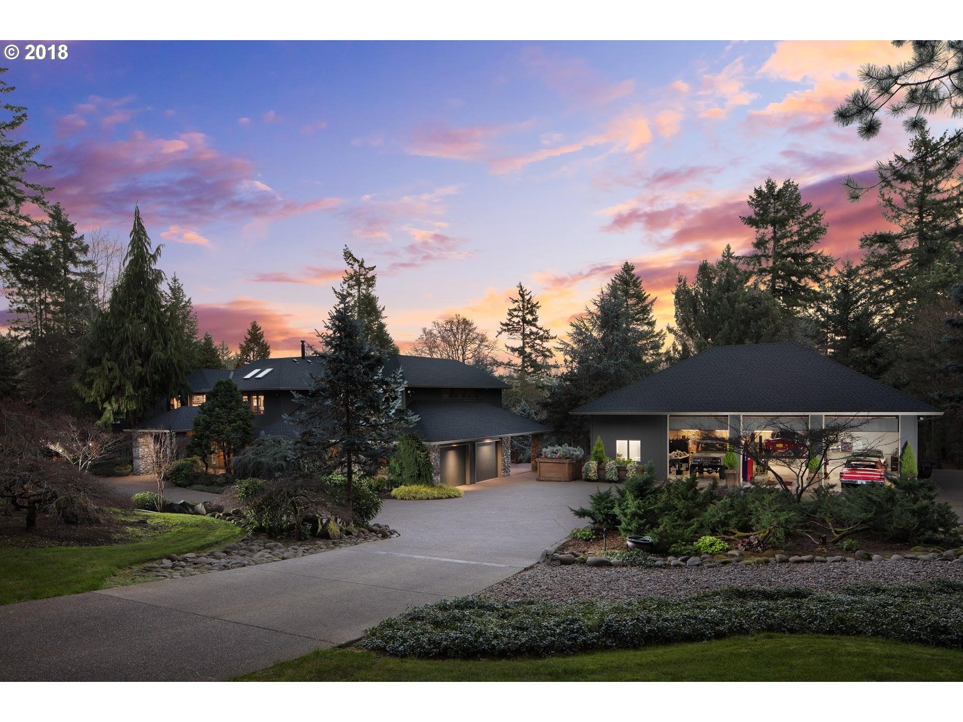 Photo of 12477 SW KAME TERRACE CT, Sherwood, OR 97140