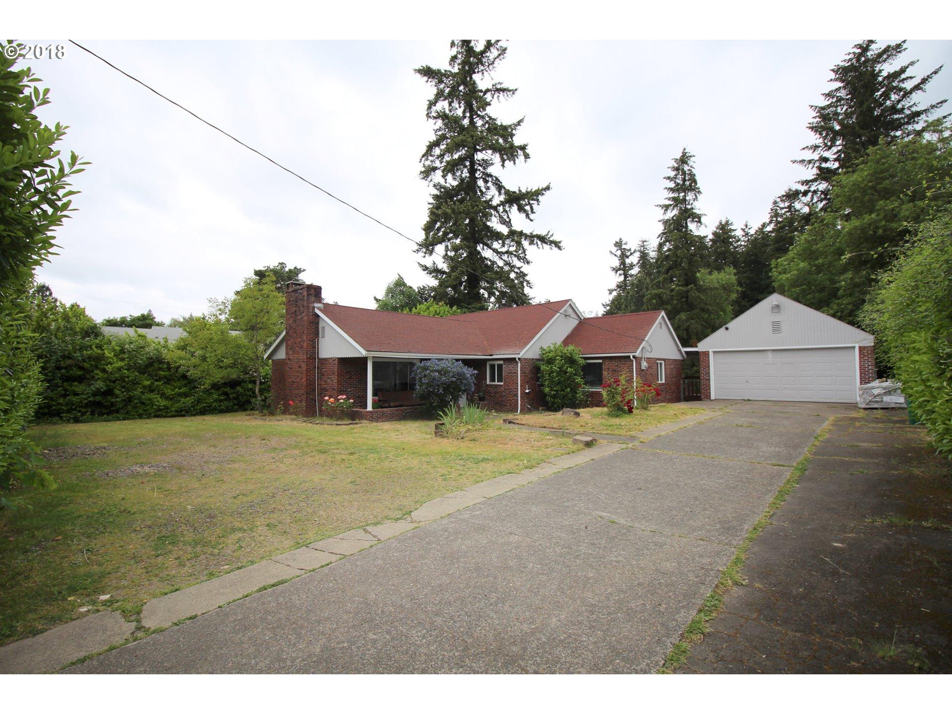 8415 SW LOCUST ST Portland, OR 97223 - MLS #: 18074502