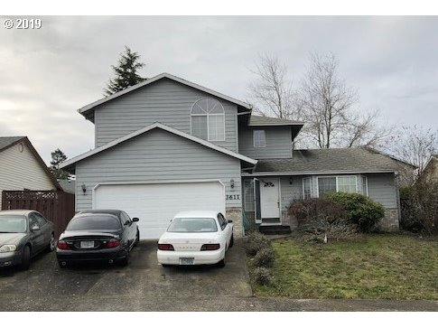 2158 sq. ft 3 bedrooms 2 bathrooms  House , Portland, OR