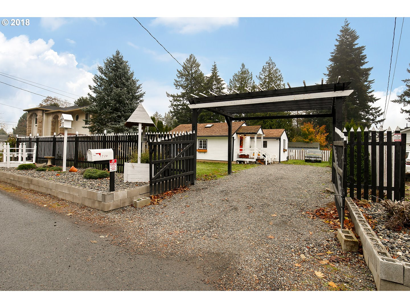 668 sq. ft 2 bedrooms 1 bathrooms  House ,Portland, OR